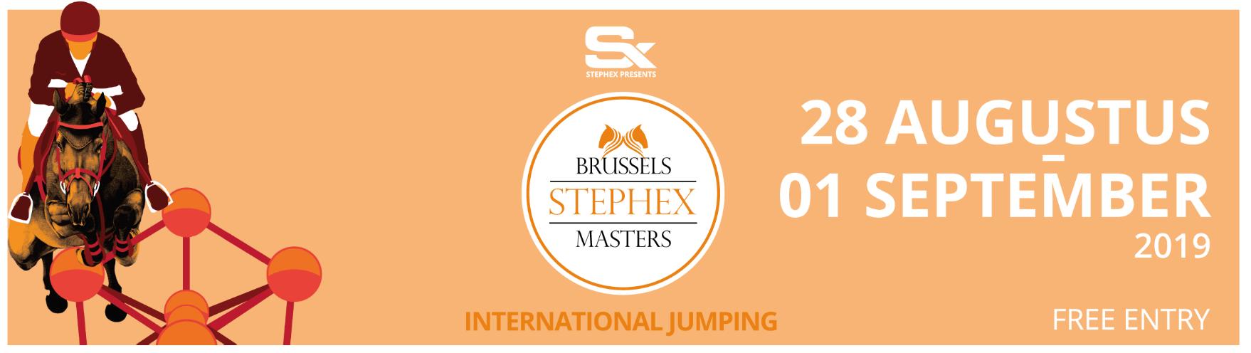 Csi5 3 2 1 Yh Brussels Stephex Masters 2019